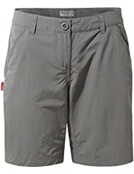 Craghoppers Womens/Ladies NosiLife Summer Walking Shorts