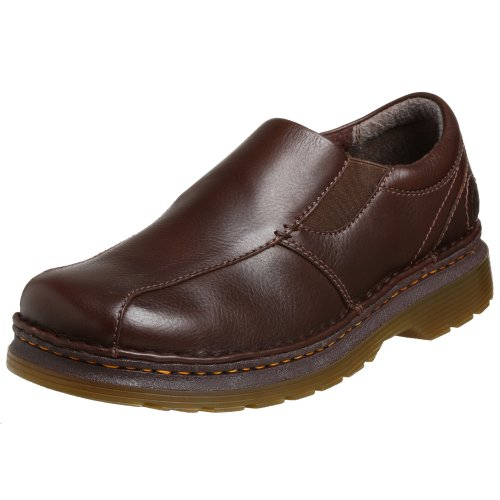 Dr. Martens Men's Tevin Slip-On Shoe