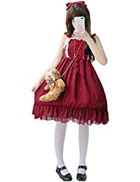 9b74433cf6d Amazon.fr   robe lolita   Vêtements