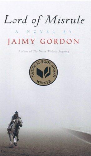 Lord of Misrule por Jaimy Gordon
