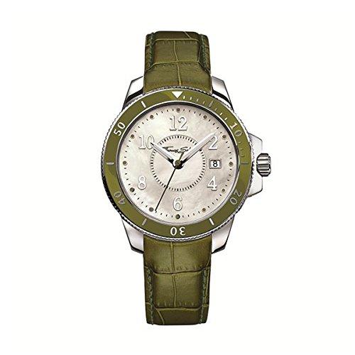 Thomas Sabo, Reloj para Mujer WA0124-243-202-38 mm