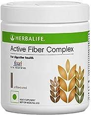 Herbalife Unflavoured Active Fiber Complex, 200g (White)