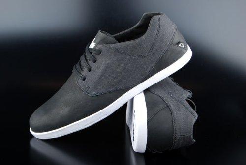K1X Dressup Le Sneaker Black Brown White US10,5/EU44,5