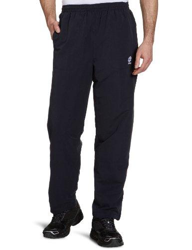 Lotto Sport MI - Pantaloni sportivi da uomo Blu Profondo blu marino M Blu - Profondo blu marino