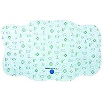 Bébé Confort Tapis de bain Antidérapant avec pastille thermosensible 70x45 cm - 8 Mois +