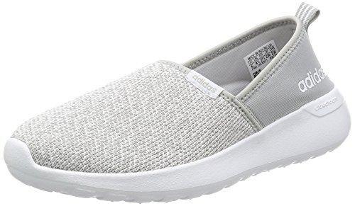 adidas Damen Cloudfoam Lite Racer So W Sneaker Low Hals Blau (Onicla/onicla/ftwbla)