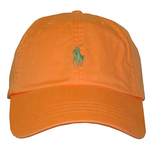 Imagen de ralph lauren   de béisbol, color naranja