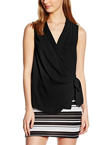 New Look Tie Side Wrap, Hauts Femme New Look