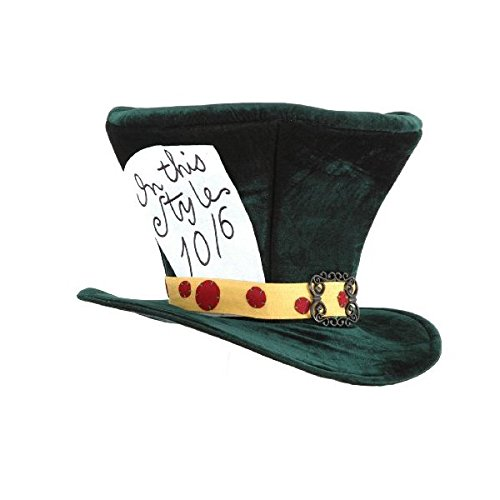 The Madhatter Hat - Adult Size ()