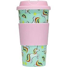 Fizz Creations Unicorn Travel Mug