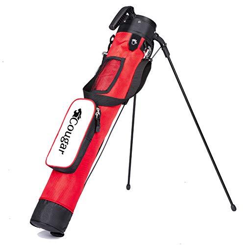 LXYIUN Golftasche,Mini Tragbar Männer Und Frauen Halterpaket