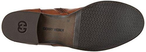 GERRY WEBER Damen Sena 06 Stiefel Braun (Cognac (370))