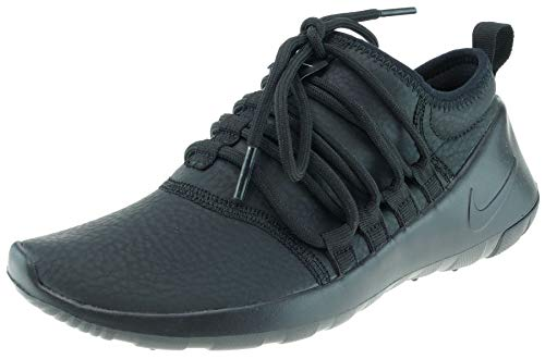 Nike Payaa Premium PRM All Black Sneaker Aktuelle Kollektion 2016 schwarz, Schuhgröße:EUR 37.5, Farbe:schwarz