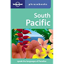 Lonely Planet South Pacific Phrasebook (Lonely Planet Phrasebook: South Pacific)