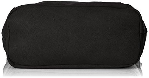PIECES - Pcladele Bag, Borse a spalla Donna Nero (Black)