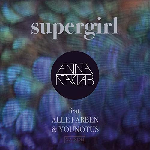 Supergirl (Radio Edit)
