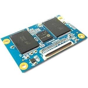 SuperTalent - 16 Go Disque SSD 1.3' IDE/PATA ZIF pour netbook Acer Aspire One