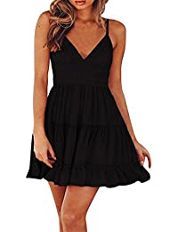 Amazon.it  vestito suora  Abbigliamento 5f19078571f