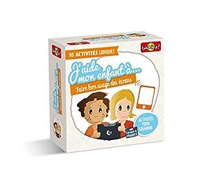Bioviva Défis Nature-010085 - Juego Infantil para Aprendizaje de Dispositivos electrónicos (Idioma español no garantizado)