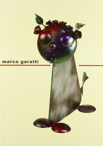 Il giardino dell'anima. Marco Garatti