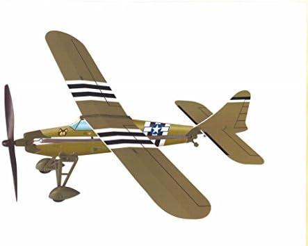 Aozora N3 Histoire avion L-5 [puissance en caoutchouc avion avion avion Lion avion] 62512f