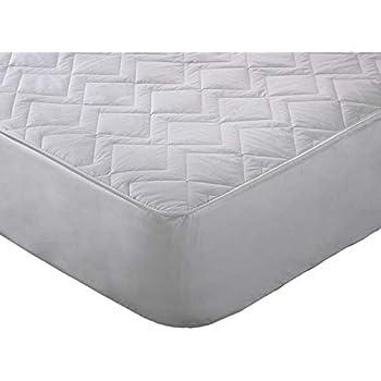 Fogarty Pure Wool Mattress Protector Single Amazon Co Uk