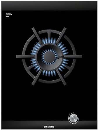 siemens er426ab70e kochfeld gas 1 feuerstelle elektro gro ger te. Black Bedroom Furniture Sets. Home Design Ideas