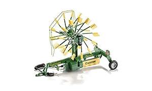 SIKU 6782 - Rastrillo Circular para vehículo agrícola