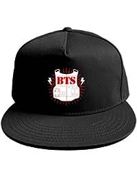 Amazon.es  BTS - Gorras de béisbol   Sombreros y gorras  Ropa 8a1a4c413ff