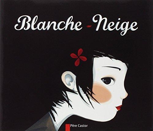 Blanche-Neige par Grimm
