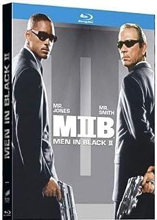 Men in Black II [Blu-ray] (B007HCB1UW)   Amazon price tracker / tracking, Amazon price history charts, Amazon price watches, Amazon price drop alerts