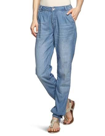 tom tailor denim damen jeans niedriger bund 62013650071. Black Bedroom Furniture Sets. Home Design Ideas