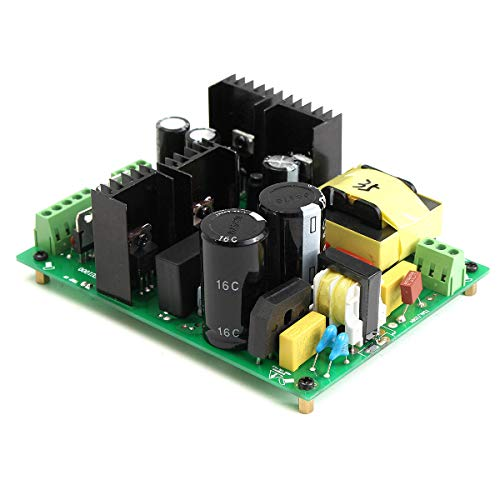 Iycorish 500W +/- 35V Verst?rker Dual-Spannung Psu Audio Amp Schaltnetzteil Platine 500w Audio