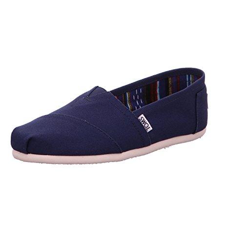 toms-canvas-classics-alpargata-nl-damen-niedrige-espadrilles-blau-navy-39-eu