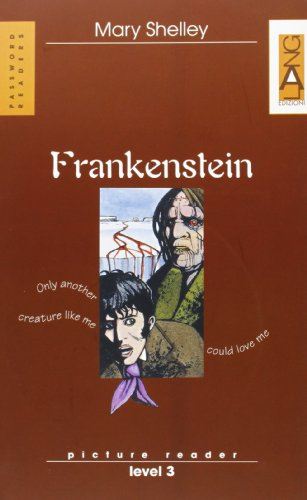 Frankenstein. Con CD Audio