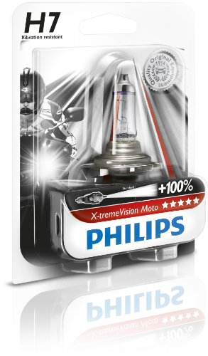 Philips MT-PH 12972XVBW Bombillas H7