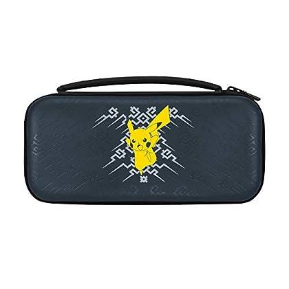 PDP - Funda Deluxe Travel Case Edición Pikachu ...