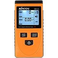 KKmoon LCD numérique rayonnements électromagnétiques détecteur Compteur dosimètre testeur Counter