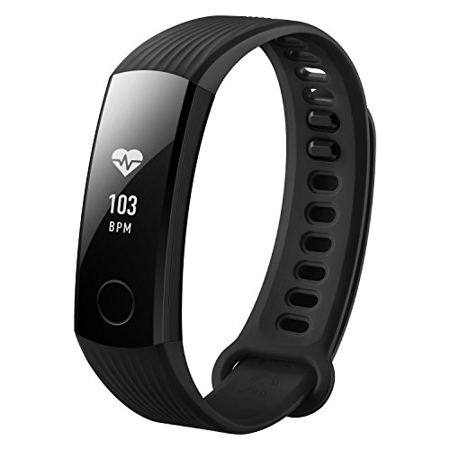 Honor reloj pulsera conectada bluetooth 4.2ble negro