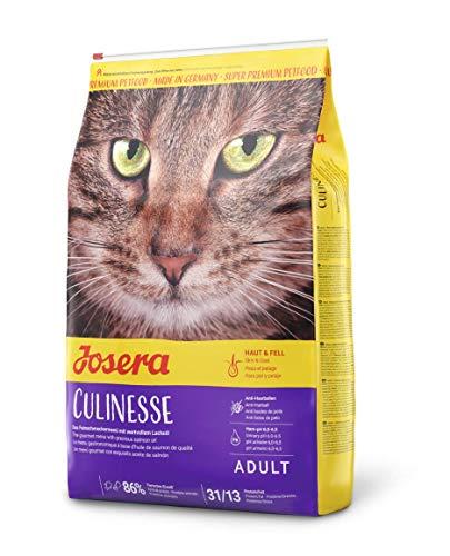 Josera 43354 Katzenfutter Josera Emotion Culinesse 10 kg