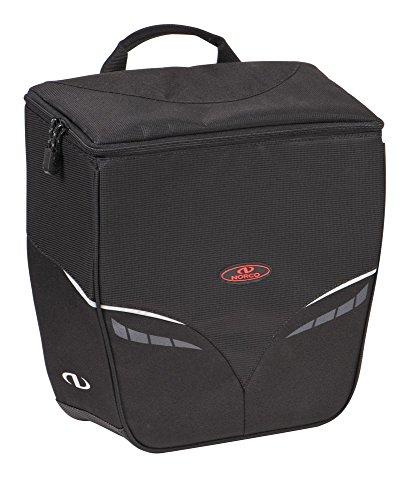 Norco Canmore City Tasche - Einzel Radtasche Schwarz