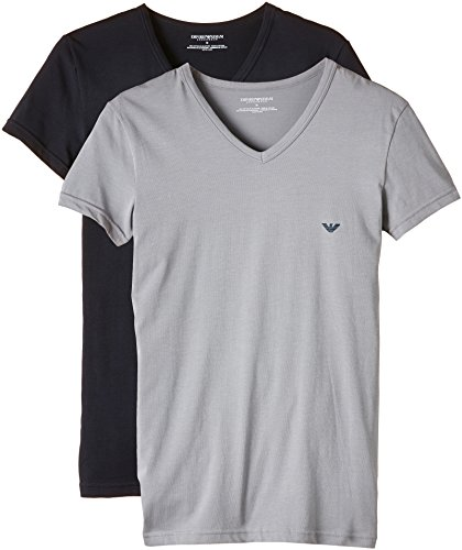 emporio-armani-111512cc717-lot-de-2-t-shirts-multicolore-x-large