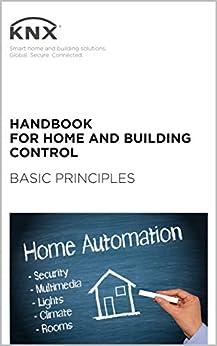 KNX Handbook for Home and Building Control (English Edition) de [Association, KNX]