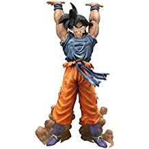 "Bandai Tamashii Nations FiguartsZero Son Goku Spirit Bomb Ver ""Dragon Ball Z"" Action Figure"