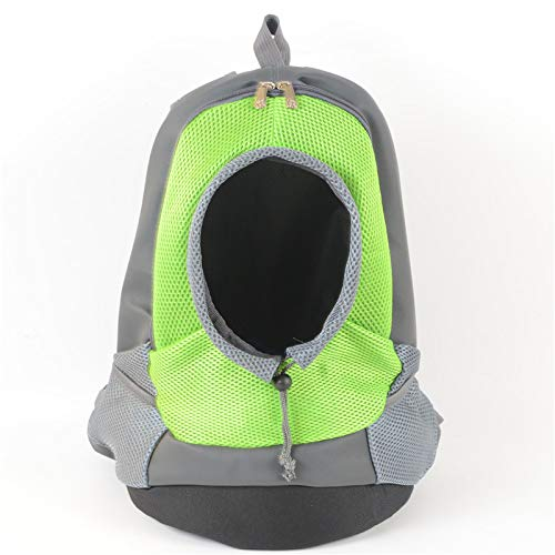 Pet Bautedi Backpack Boomerang aus tragbaren Schulter Reise Brust als Panda Welpen Tasche Kit Supplies