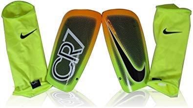 separation shoes 5e19f 6d8c4 Nike CR7 Mercurial Lite Shin Guard Size  Large