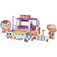 Barriguitas Party Truck, (Famosa 700014514)