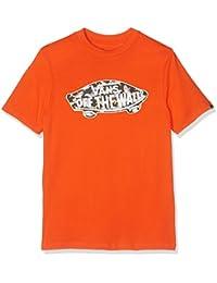 Vans Jungen T-Shirt Otw Logo Fill