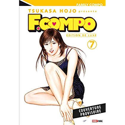 Family Compo T07: Edition de luxe