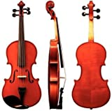 Gewa Student 4/4 Full Size Violin Liuteria Allegro, Fully Set up
